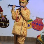 Celebrating Krishna Janmashtami